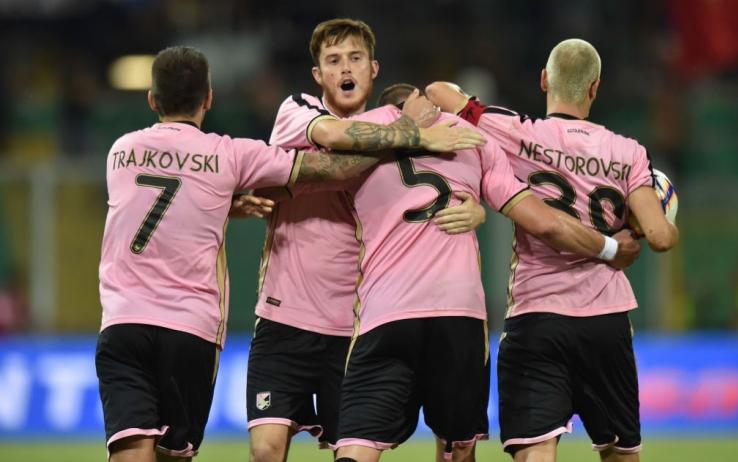 1533509091 Sky Coppa Italia 2018 tutti i risultati Palermo ok ai rigori Venezia out. Fuori anche il Perugia di Nesta