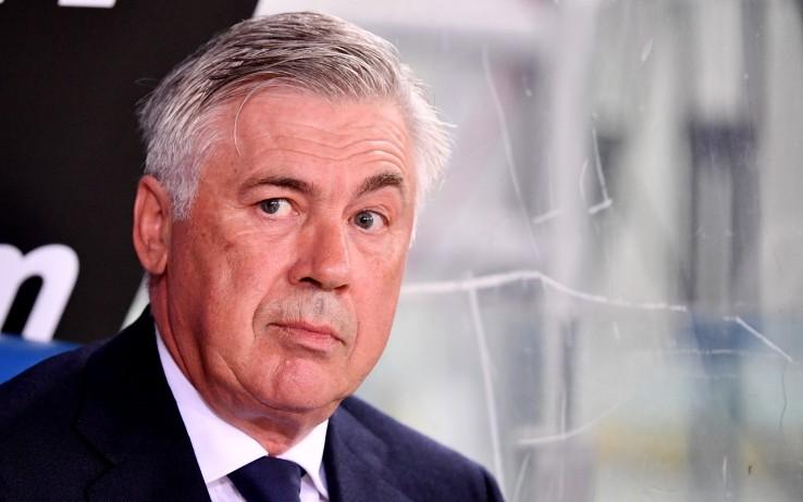 De Laurentiis soddisfatto: 'Ancelotti dimostra di saper valorizzare la rosa'