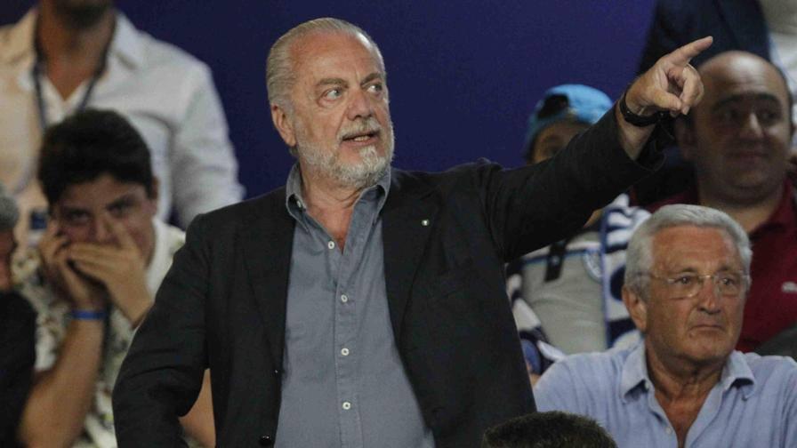 Napoli, Meret tornerà con la Fiorentina