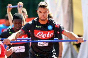 Calciomercato Parma Napoli accordo trovato per Grassi