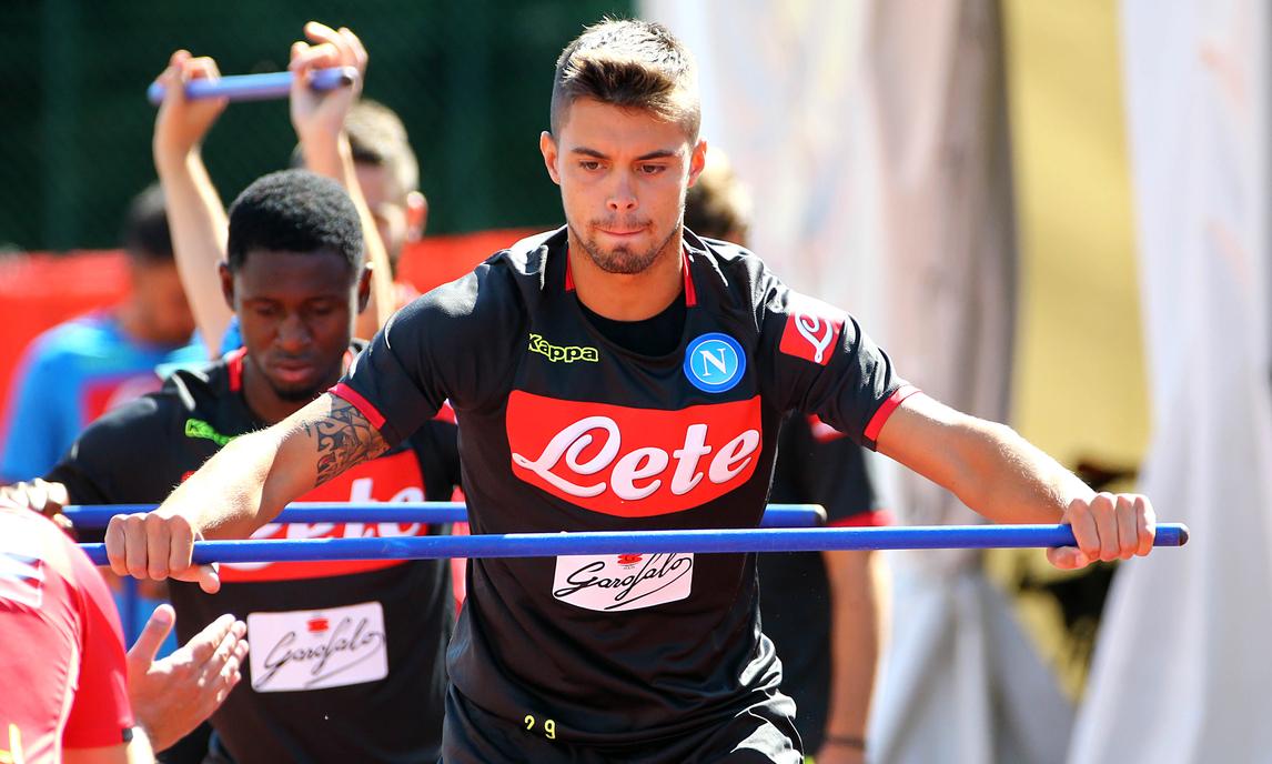 Meret, l'agente: «Sarà pronto per la prima di Serie A»