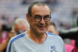 Chelsea, Sarri: 'Courtois voleva il Real. Con Kepa e Kovacic siamo al completo'
