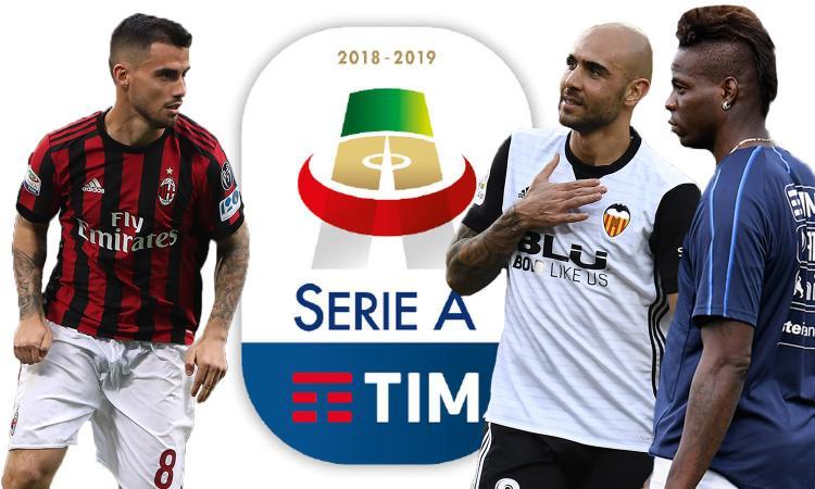 Serie A 7 alla chiusura del mercato cosa manca squadra per squadra Mercato