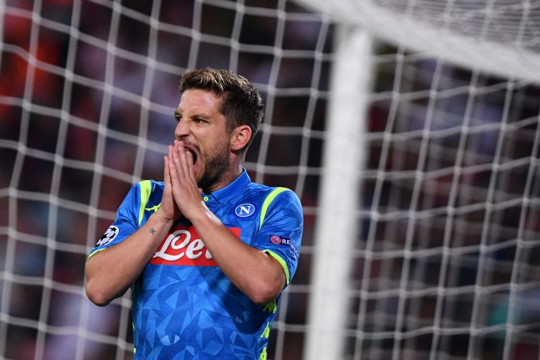 1537305921 Champions League Stella Rossa Napoli 0 0 la traversa ferma Insigne solo un pari a Belgrado