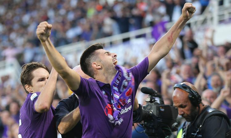 Fiorentina Benassi capocannoniere e in Nazionale ma rischia una squalifica Primapagina