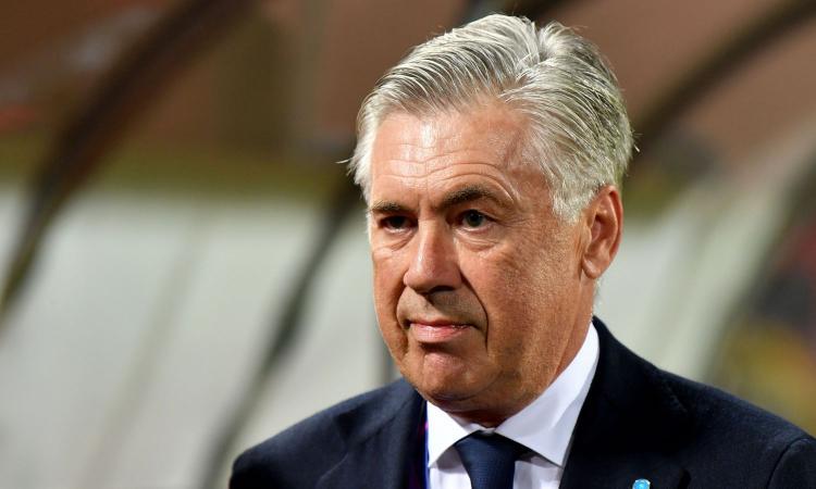 Napoli Ancelotti Due punti persi ma niente drammi. Stella Rossa Professionisti a buttarsi e perdere tempo Champions League