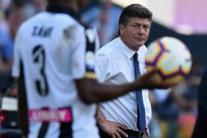 Torino, Mazzarri: 'Napoli grande squadra. Hamsik? Anche a me chiesero di farlo giocare regista'