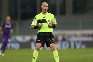 Pairetto, da Napoli accusano: 'Scarso e con il fratello nella Juventus'