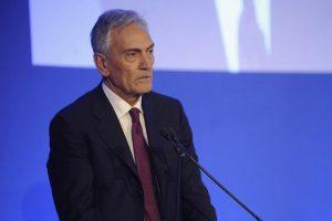 Presidente FIGC Gravina Al prossimo Consiglio cambieremo le norme sulla sospensione delle gare Serie A