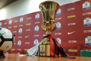 1547198274 Sky Coppa Italia calendario e orari degli ottavi di finale