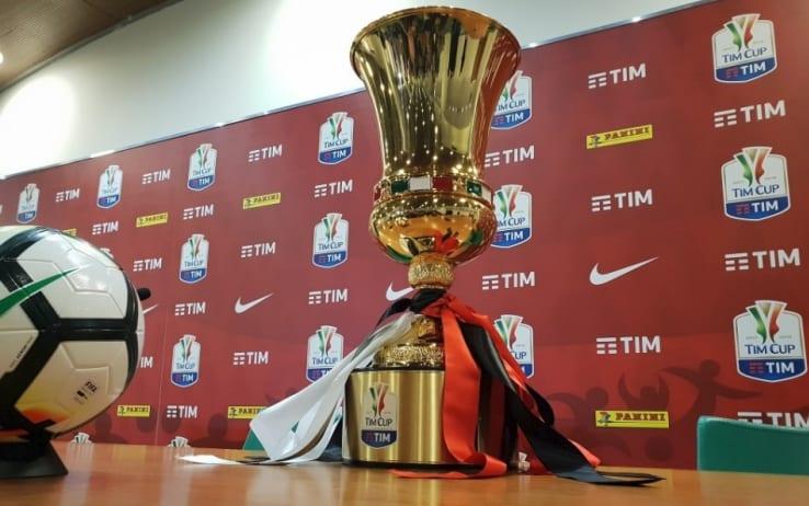 Calendario Napoli Coppa Italia.Ottavi Di Finale Coppa Italia Ecco Quando Gioca Il Napoli