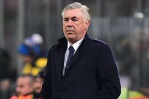 1548815168 Sky Milan Napoli Ancelotti Non siamo stati allaltezza. Allan sostituito Scelta tecnica