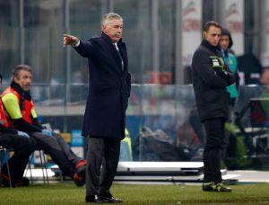 Serie A Napoli Lazio padroni di casa avanti a 190