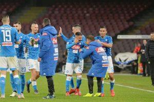 Basta esperimenti: Ancelotti ritrova Insigne e il miglior Napoli dell'anno