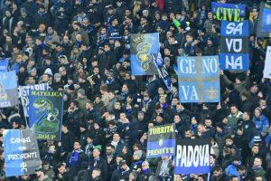 Inter, cori contro Napoli anche con il Parma: rischia una nuova squalifica