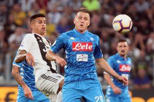 1551601504 Diretta Napoli Juventus ore 20.30 dove vederla in tv e probabili formazioni