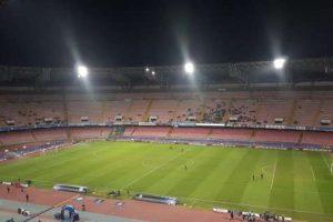 1552566706 Comune Auricchio quotAccordo trovato per i colori dei sediolini stadio pronto per luglioquot