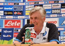 Napoli, Ancelotti chiama James: grando ottimismo per la chiusura