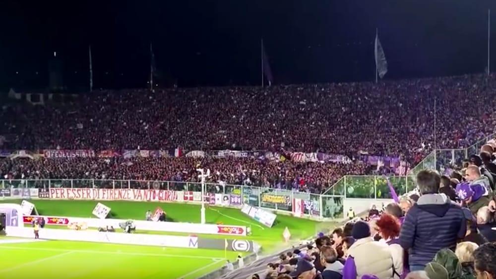 Fiorentina-Napoli 24 agosto 2019 Ecco i Prezzi dei biglietti