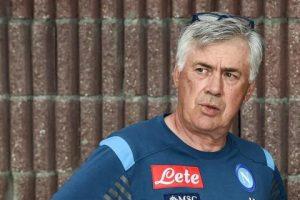 Napoli News Ancelotti quotBravo Orsato a sospendere il match Usiamo le telecamerequot