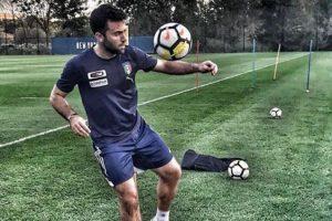 Giuseppe Rossi: 'Aspetto una chiamata. Conte fa la differenza con Lukaku e Sanchez, Chiesa...'
