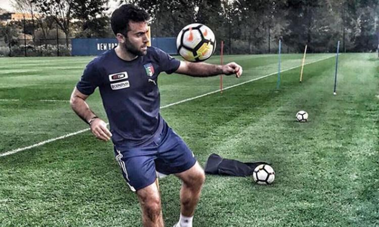 Notizie Napoli Giuseppe Rossi: 'Aspetto una chiamata. Conte fa la differenza con Lukaku e Sanchez, Chiesa…'   Mercato