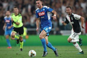 Il Barcellona piomba su Fabian Ruiz: le cifre dell'operazione. Ma il Napoli...