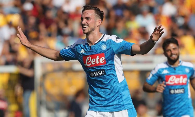 Notizie Napoli Napoli, la proposta del Real Madrid per Fabian Ruiz | Mercato