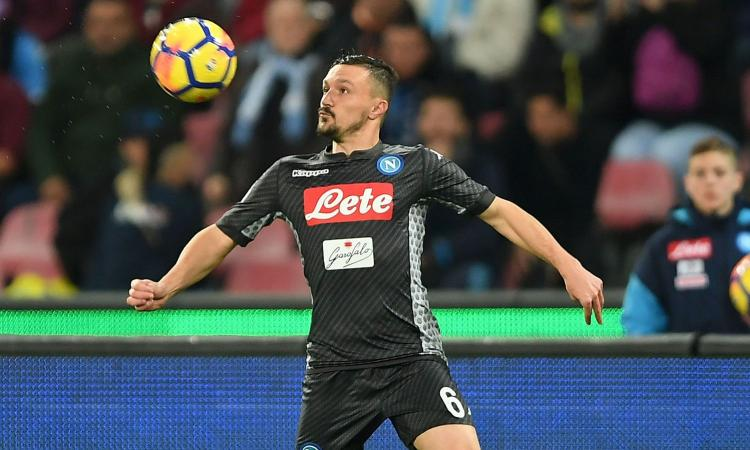 Napoli, Mario Rui: 'Continuiamo a spingere, vogliamo vincere'