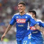 Notizie Napoli Napoli, Di Lorenzo pronto all'esordio in Nazionale   Nazionali