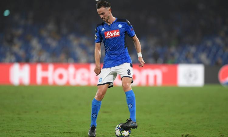 Napoli, non solo il Barcellona su Fabian Ruiz