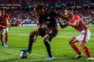 Napoli, nuova rivale per un attaccante
