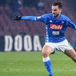 Notizie Napoli Napoli: quattro squadre su Fabian Ruiz | Mercato