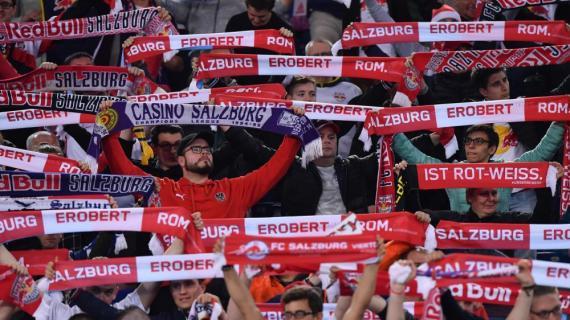 Napoli News Eurorivali Napoli vincono tutte Salisburgo la spunta al