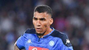 Napoli News Napoli Allan ko prime indiscrezioni sullinfortunio al ginocchio