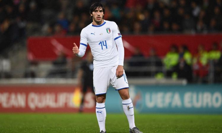 Cellino conferma: 3 club esteri su Tonali