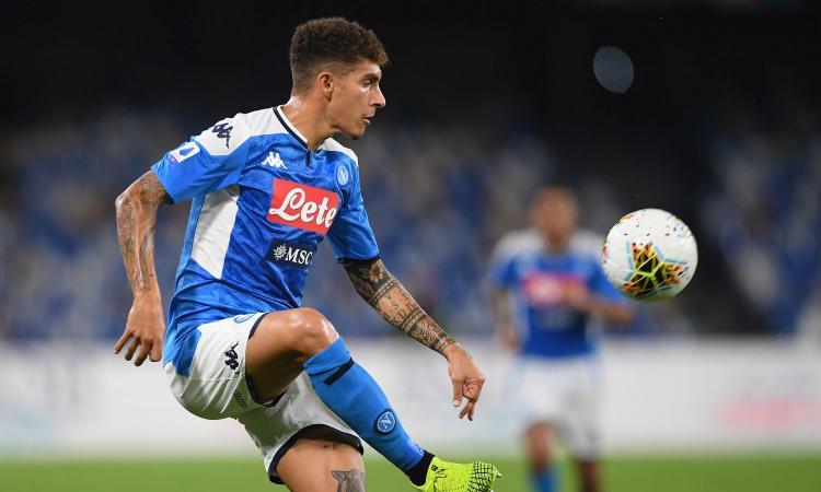 Di Lorenzo, rimpianto Inter e colpaccio del Napoli. E anche Mancini lo vuole
