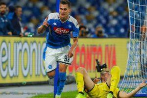 Finalmente Milik, per il Napoli inizia una nuova stagione? La svolta l'ha data De Laurentiis