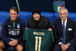 Italia-Grecia, match-point per Euro 2020: probabili formazioni e dove vederla