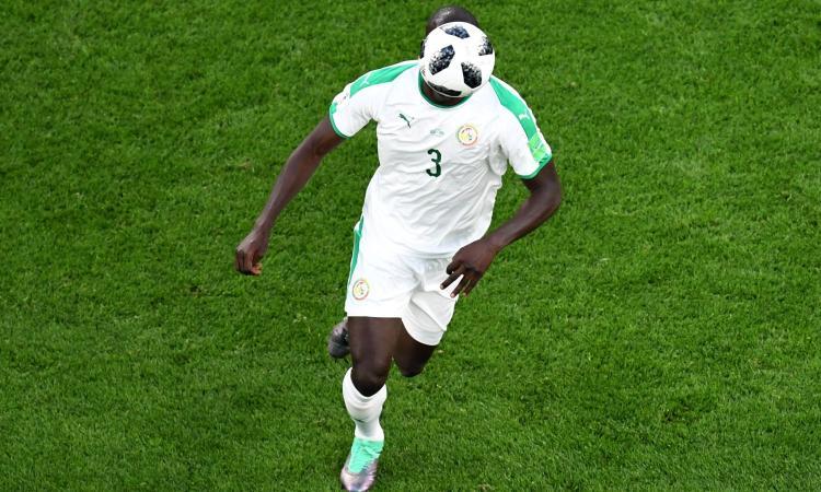 Koulibaly: 'Lettera a Lukaku? I tifosi del Napoli non l'avrebbero fatto. I razzisti sono idioti senza coraggio'