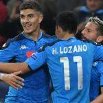 Notizie Napoli Inter, Zanetti parla di Lozano: 'Ha molta qualità, emergerà' | Serie A