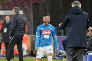 Napoli, caso Insigne: De Laurentiis ne chiede conto ad Ancelotti