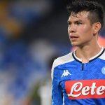 Notizie Napoli Napoli, allorchè torna Lozano in Italia   Serie A