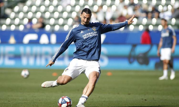 Napoli, quella rivelazione di Ancelotti su Ibrahimovic...