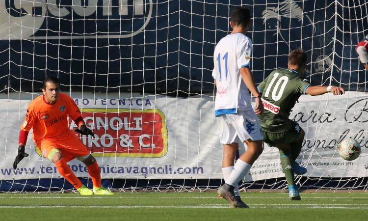 Youth League LIVE: alle 15 Salisburgo-Napoli, poi tocca all'Inter
