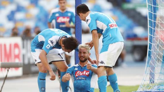 Napoli News Cosa succede al Napoli Terzo peggior avvio degli ultimi anni