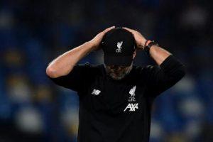 Napoli News Eurorivali Napoli non vince nessuna Liverpool addio filotto Genk ko
