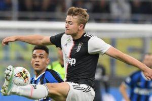 Napoli News Garanzini su La Stampa quotInter Juve testa a testa mentre il Napoli calaquot