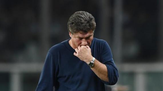 Napoli News I rimpianti di Mazzarri il suo Torino poteva essere quarto