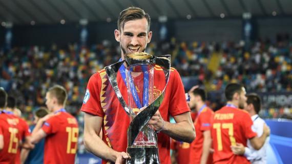 Napoli News La Serie A in Europa Fabian si qualifica sotto gli occhi di Olsen ed Ekdal